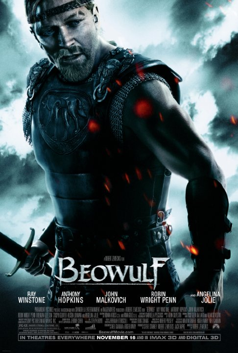 Eye on everything beowulf and the fake naked angelina jolie