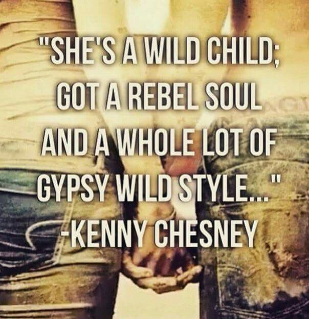 Country song lyrics about a girl photo 1