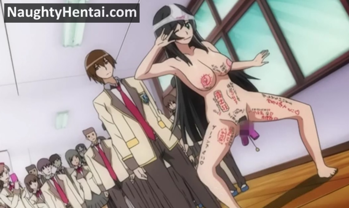 Wild hardcore teacher hentai cum dump photo 2