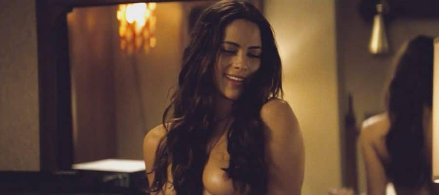 Paula patton nude deja vu photo 1