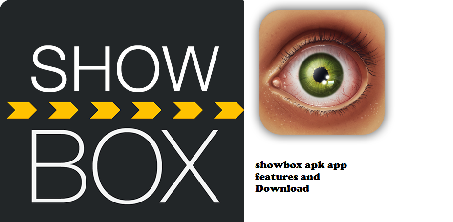 Showbox app movie find for android showbox apk download photo 2