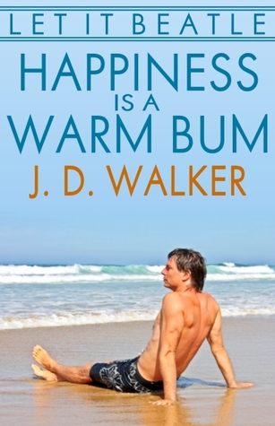 Happiness is a warm bum