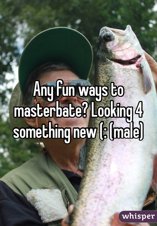 The best way to masterbate for men photo 1
