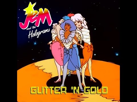Jem and the holograms photo album photo 2
