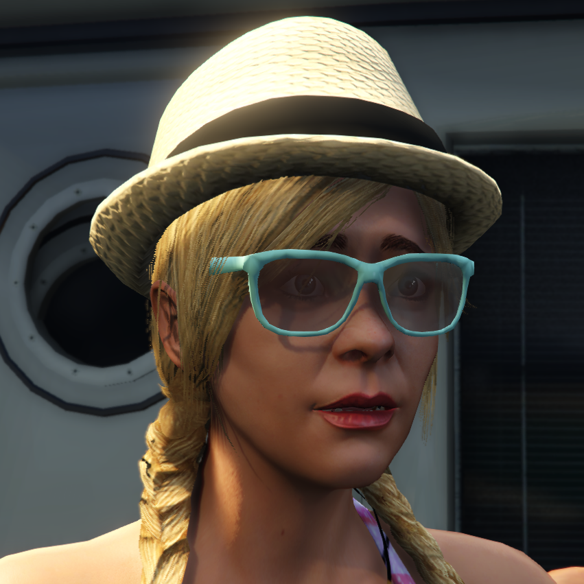 Easter gta tracy porn
