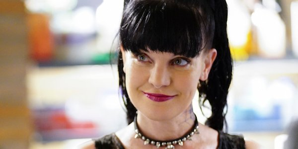 Pauley perrette abby from ncis photo 4