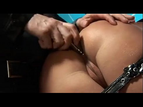 Angelica heart anal creampie