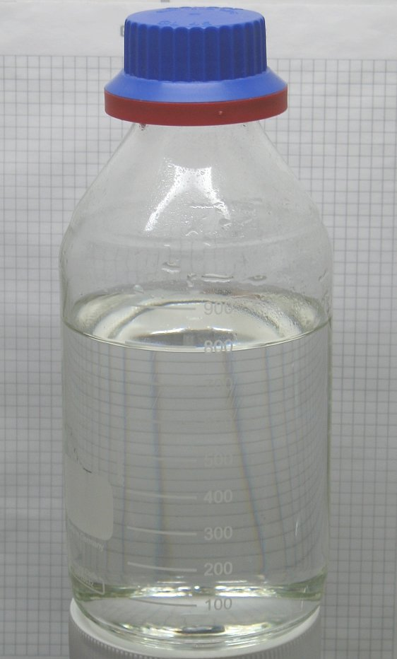 Hydrochloric acid videos world of chemicals