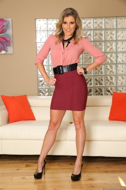 Cory chase compilation porn