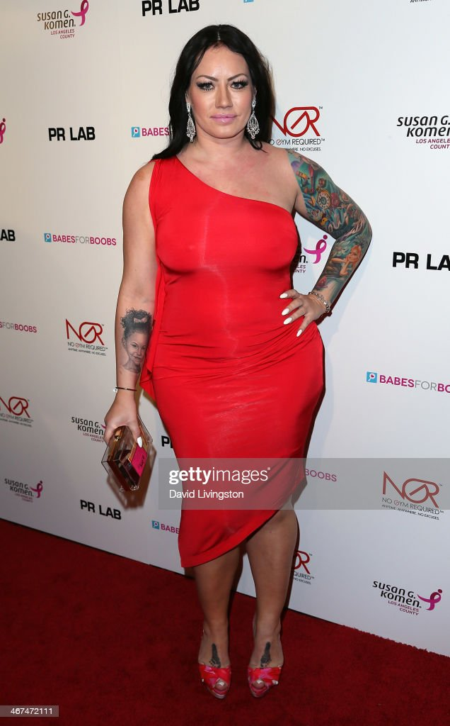 Elke the stallion picture photo 1
