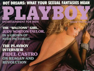 Judy norton playboy pictures photo 2