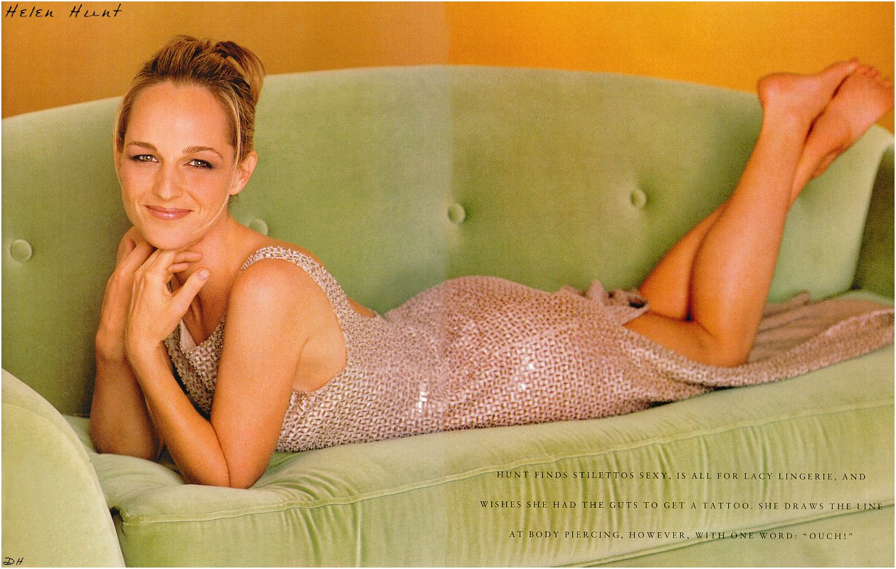 Helen hunt sexy pictures