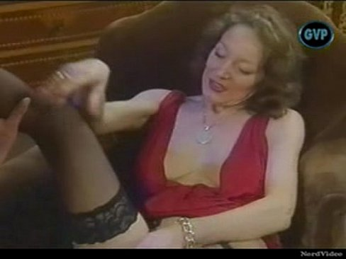 Cougar first time anal XXX