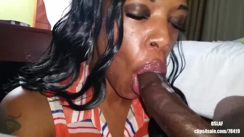 Big lips big dick photo 4