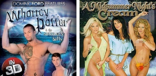 Adam and eve adult films