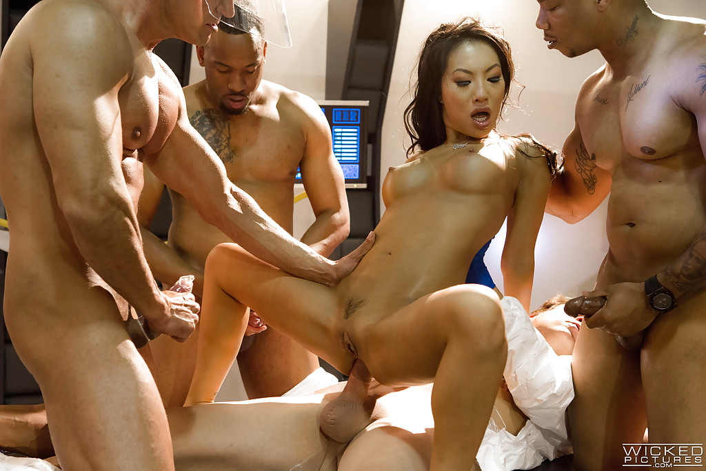 Asian girls tube gangbang porn page photo 4