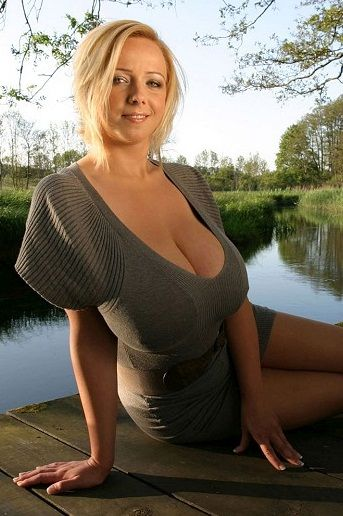 Big tit news women photo 2