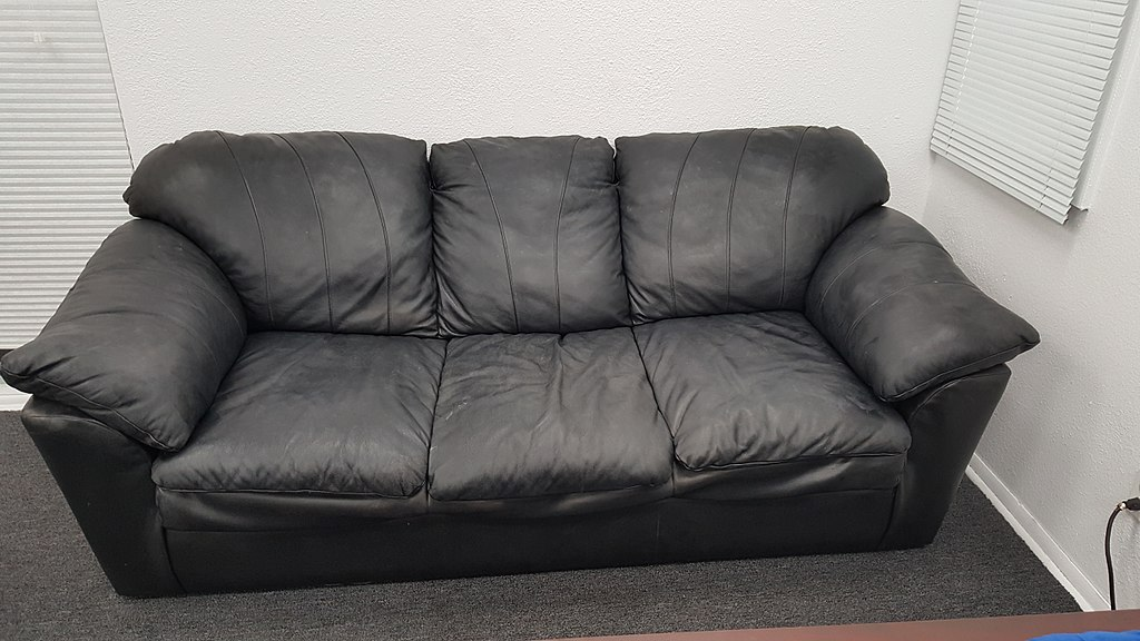 Backroom casting couch latest photo 2
