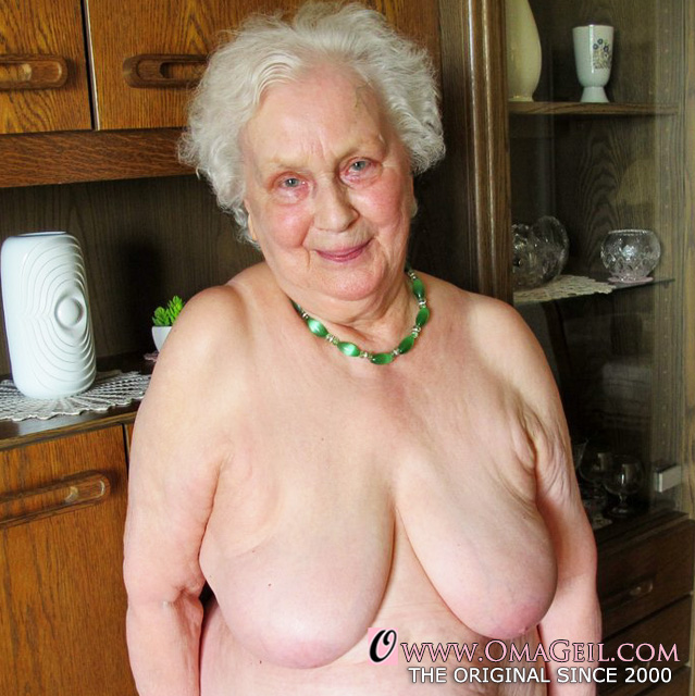 65 year old tits photo 1