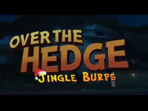 Over the hedge youtube