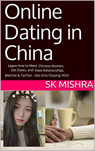 Dating an chinese girl