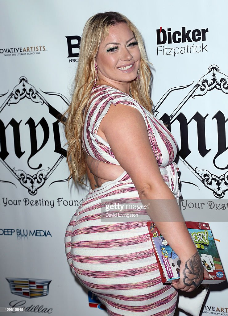 Elke the stallion picture photo 2