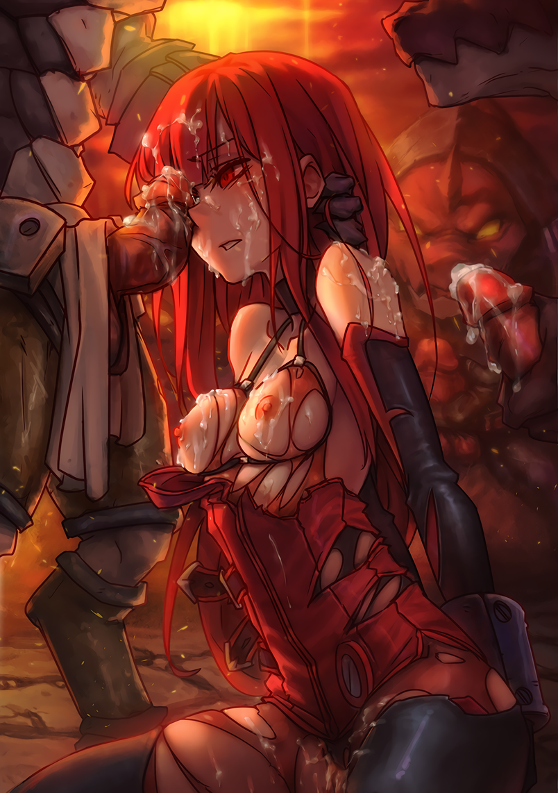 Elsword eve hentai sex porn images sexy erotic girls