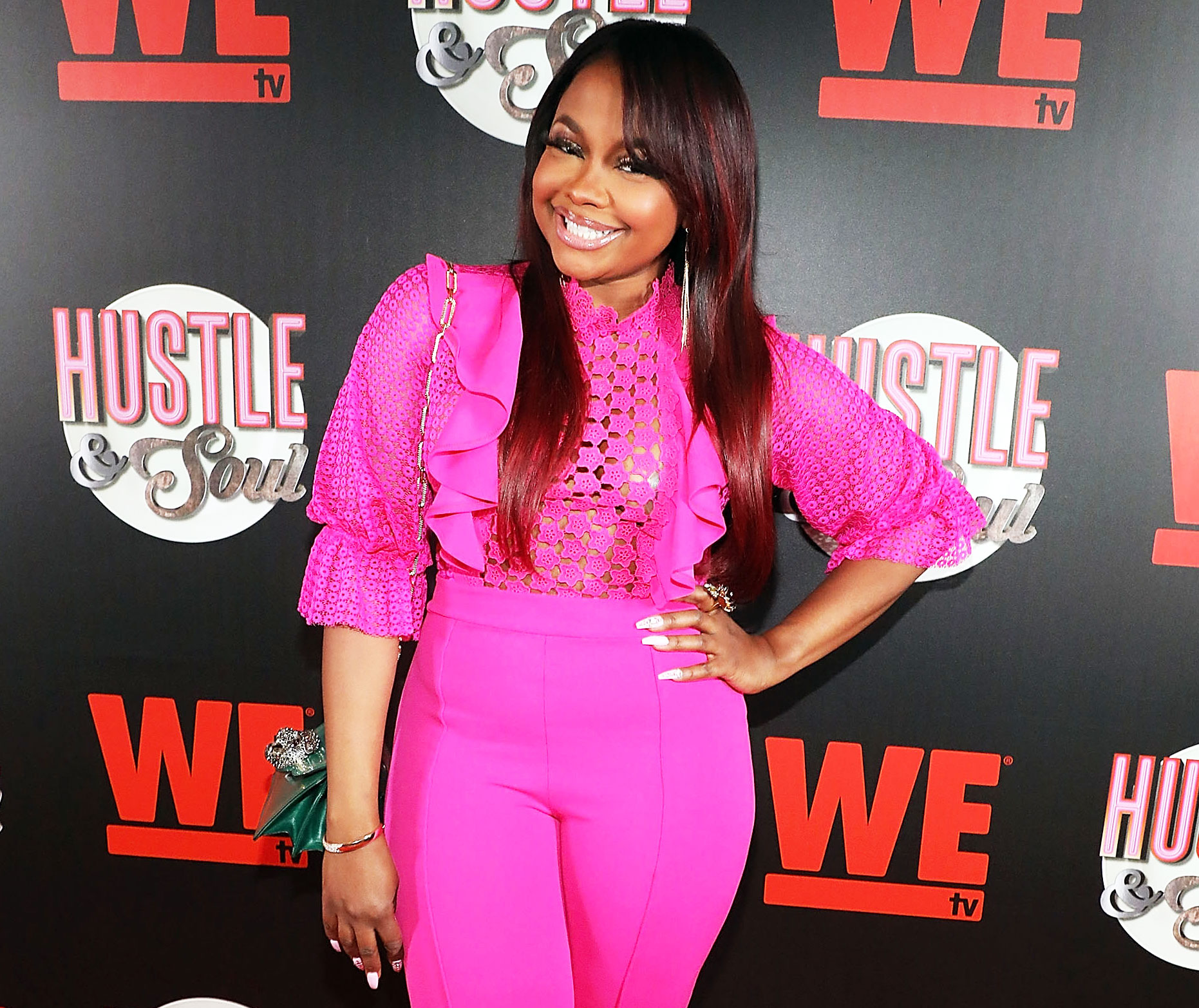 Exclusive the real housewives of atlanta phaedra parks photo 1