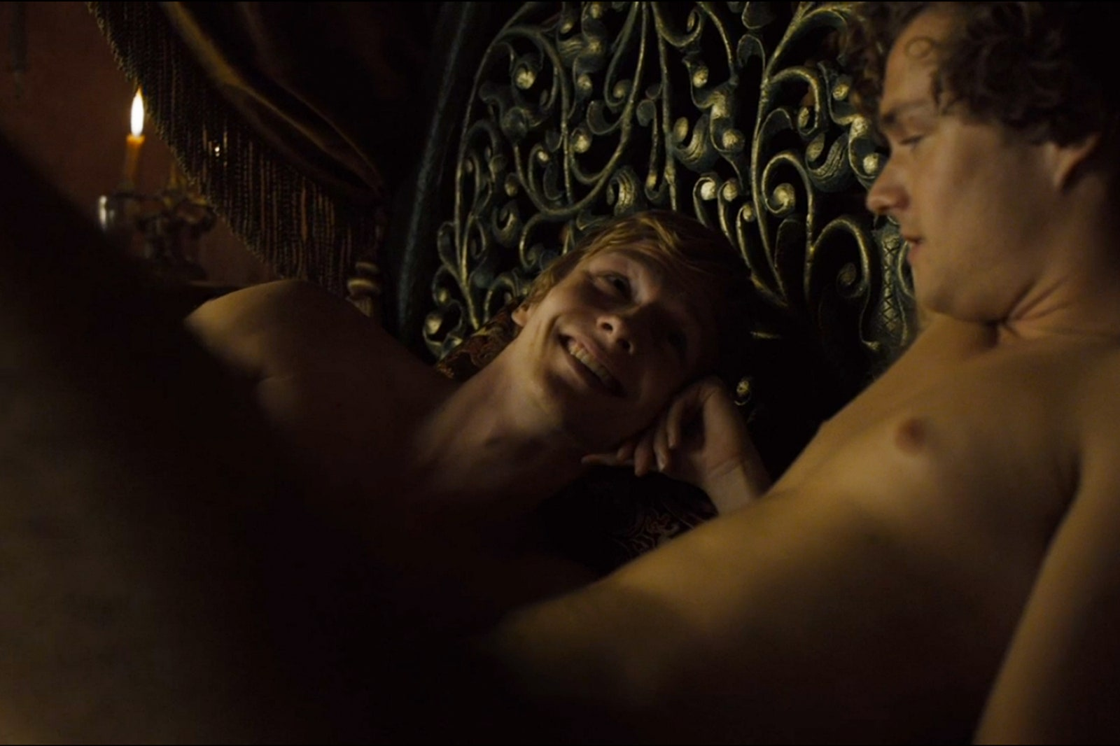 Game of thrones nudity and sex collection watch photo 2