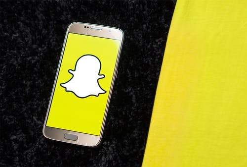How to earn money on snapchat photo 1