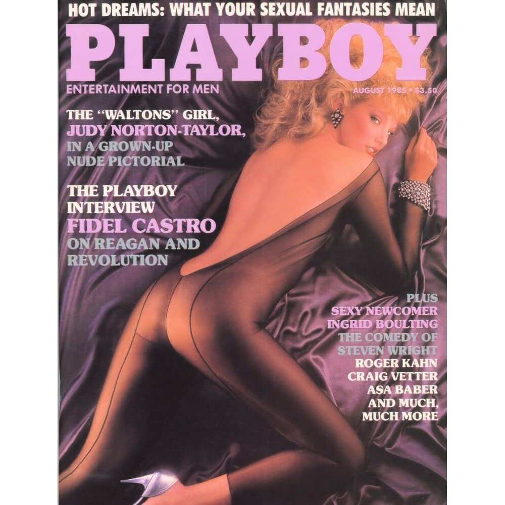 Judy norton playboy pictures photo 1