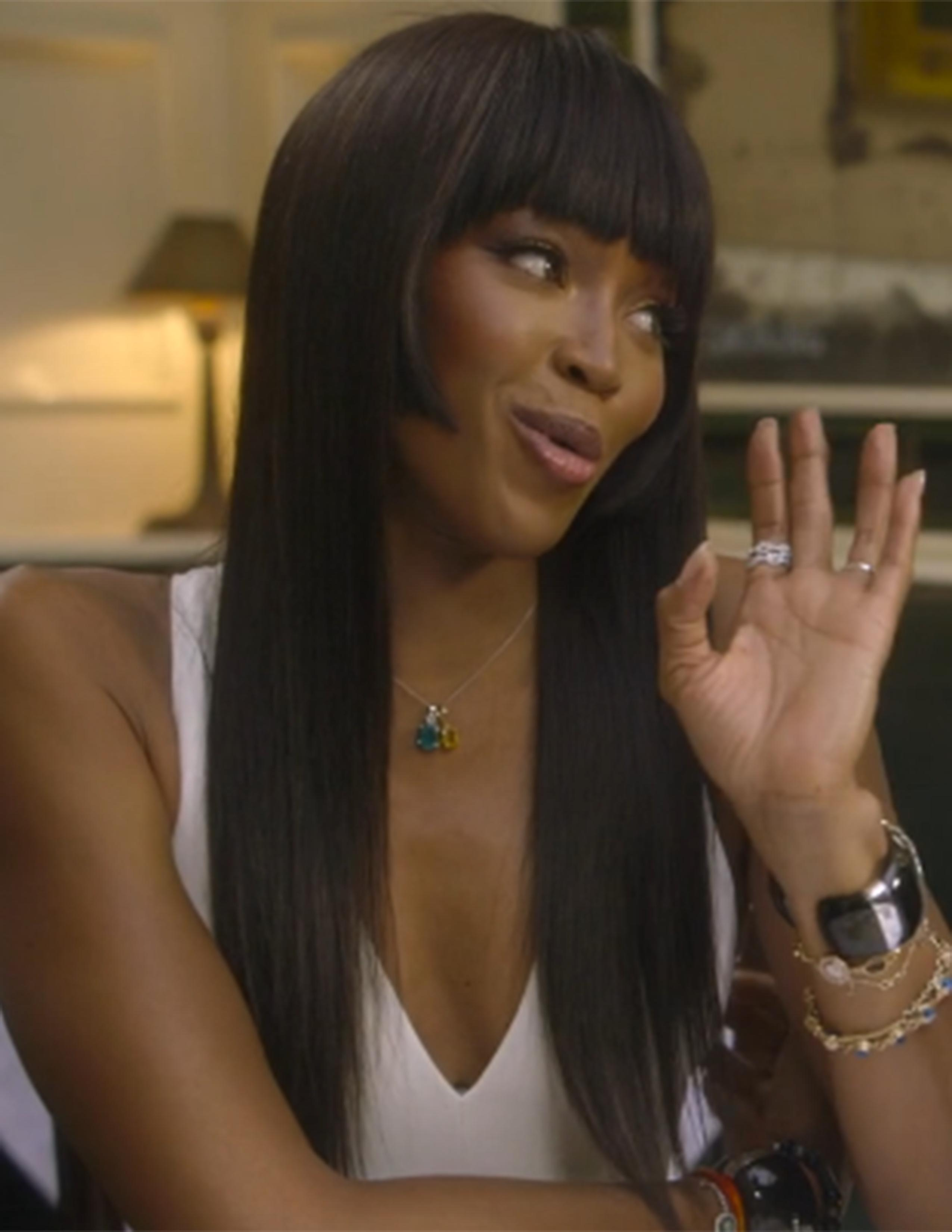 Naomi campbell free videos watch download and enjoy photo 2