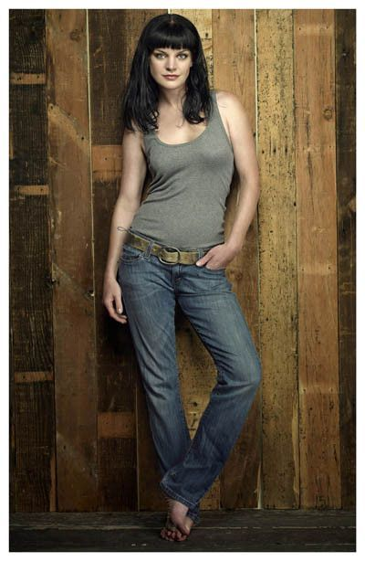 Pauley perrette abby from ncis photo 1