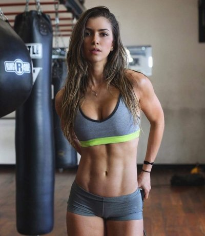 Sexy fit chicks tumblr photo 1