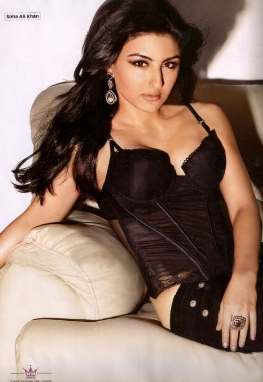 Soha ali khan pussy photo 4