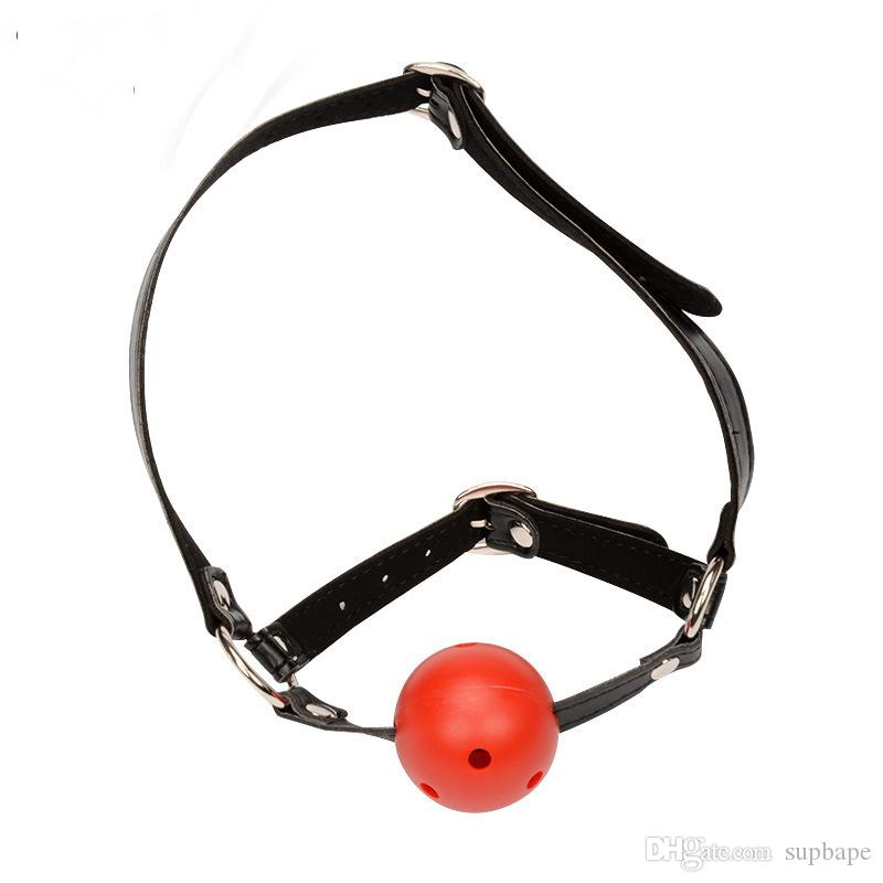 What does a ball gag do photo 4
